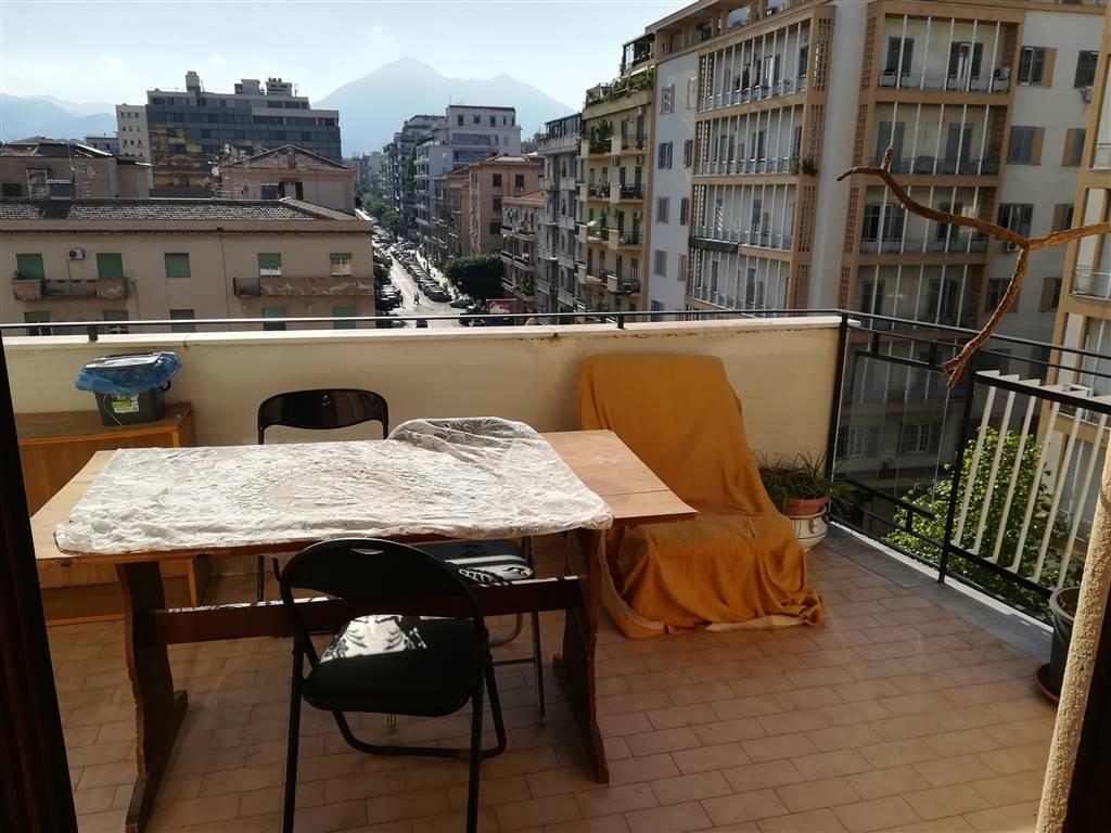 Appartamento in Via Marchese Di Villabianca 229, Libertà, Palermo