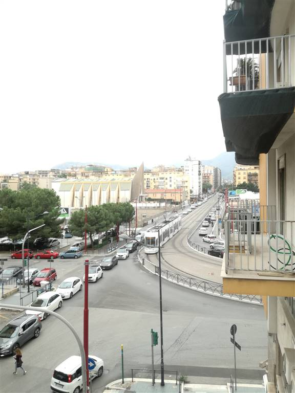 Appartamento in Via Notarbartolo, Notarbartolo, Palermo