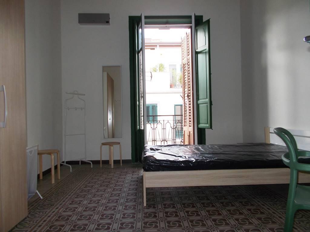 Trilocale in Via V. Riolo, Palermo