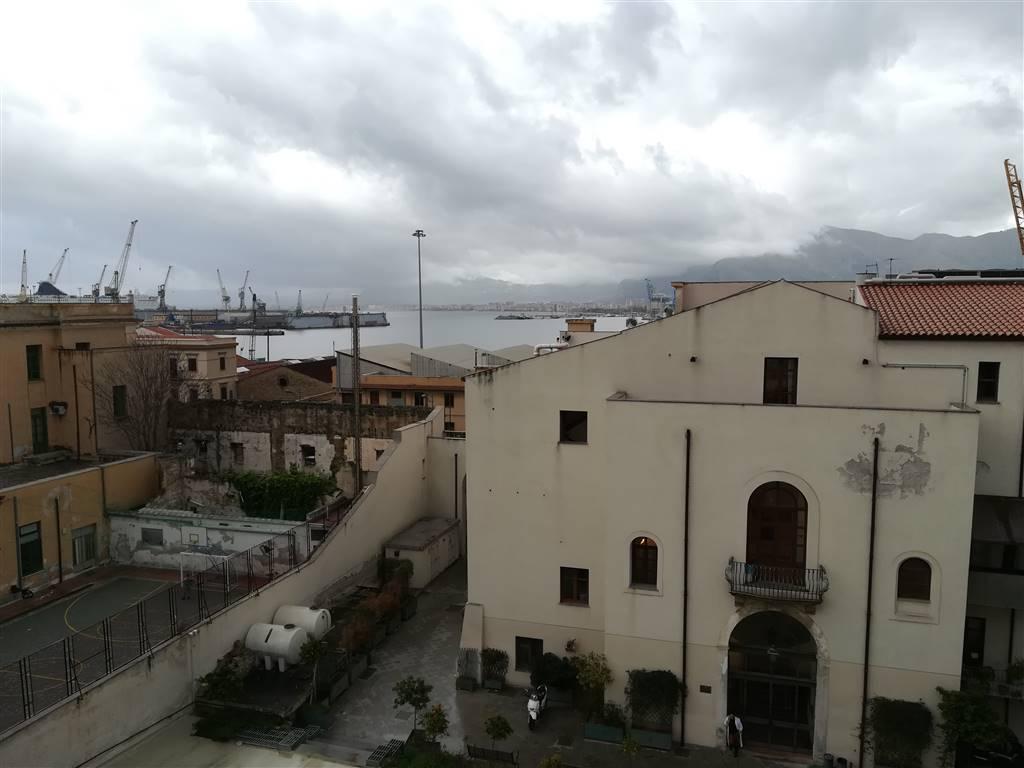 Appartamento in vendita a Palermo, 2 locali, zona Zona: Cantieri, prezzo € 53.000 | CambioCasa.it