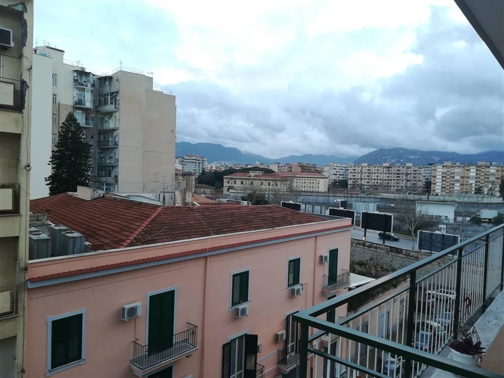 Quadrilocale in Via Brigata Aosta 2, Palermo