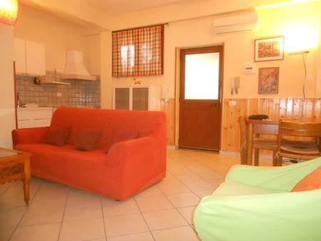 Appartamento indipendente in Via Casena Grande, San Lorenzo, Palermo