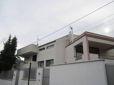 Appartamento indipendente in Via Lanza Di Scalea, Strasburgo, Palermo