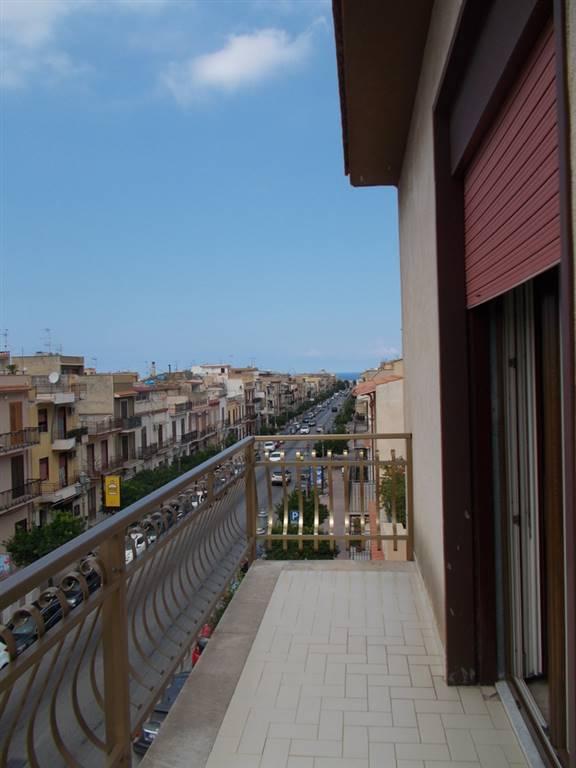 Appartamento in Via Quintino Sella 10, Cinisi