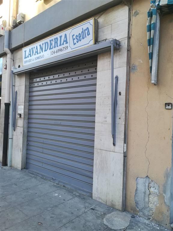 Negozio in Via Cirrincione 4, Libertà, Palermo