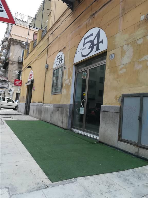Negozio, Palermo, ristrutturato