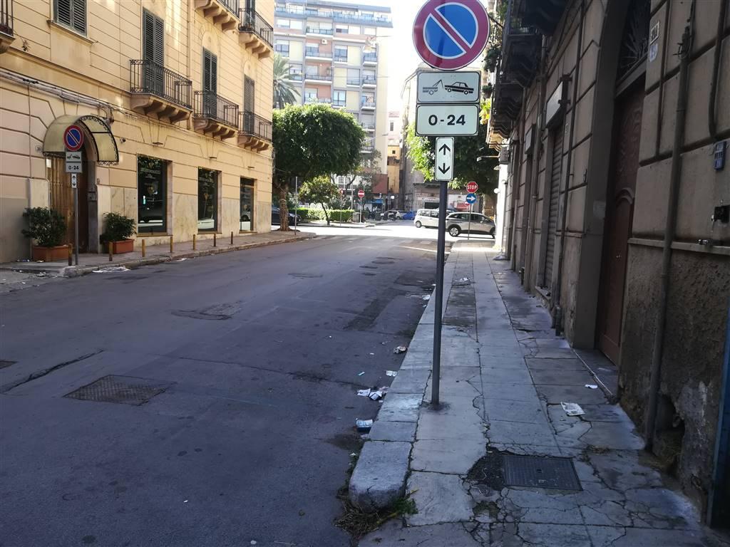 Negozio, Politeama, Palermo