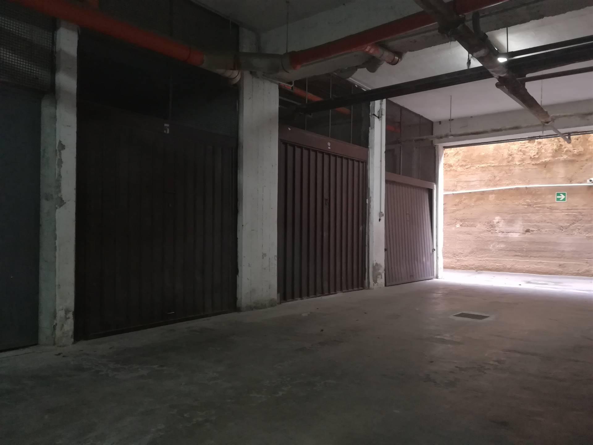 Box / Garage in vendita a Palermo, 1 locali, zona Località: DE GASPERI, prezzo € 19.000 | CambioCasa.it