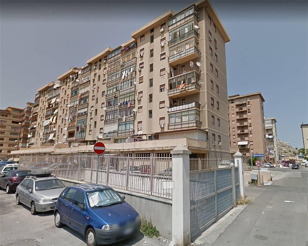 Appartamento in Via Carlo Lorenzini Collodi, Tommaso Natale, Palermo