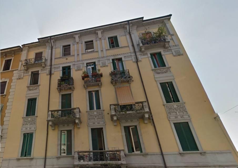 Trilocale, Sesto San Giovanni, abitabile