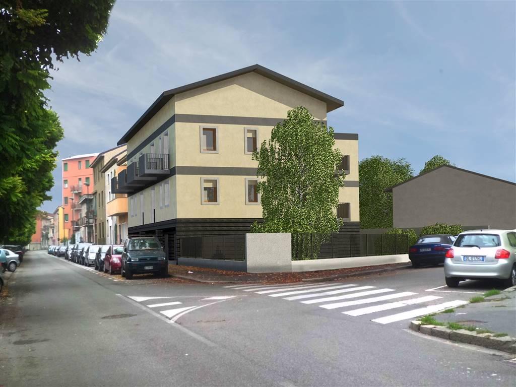 Nuova costruzione in Santa Lucia, Sesto San Giovanni