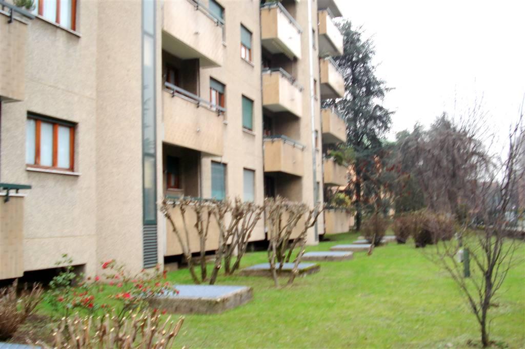 Appartamento in vendita a Monza zona Triante (Monza Brianza) - rif ...