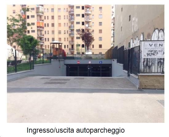 Garage / Posto auto in Bazzini 20, Città Studi, Lambrate, Udine, Loreto, Milano