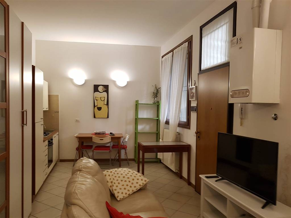 Monolocale, Sesto San Giovanni, ristrutturato