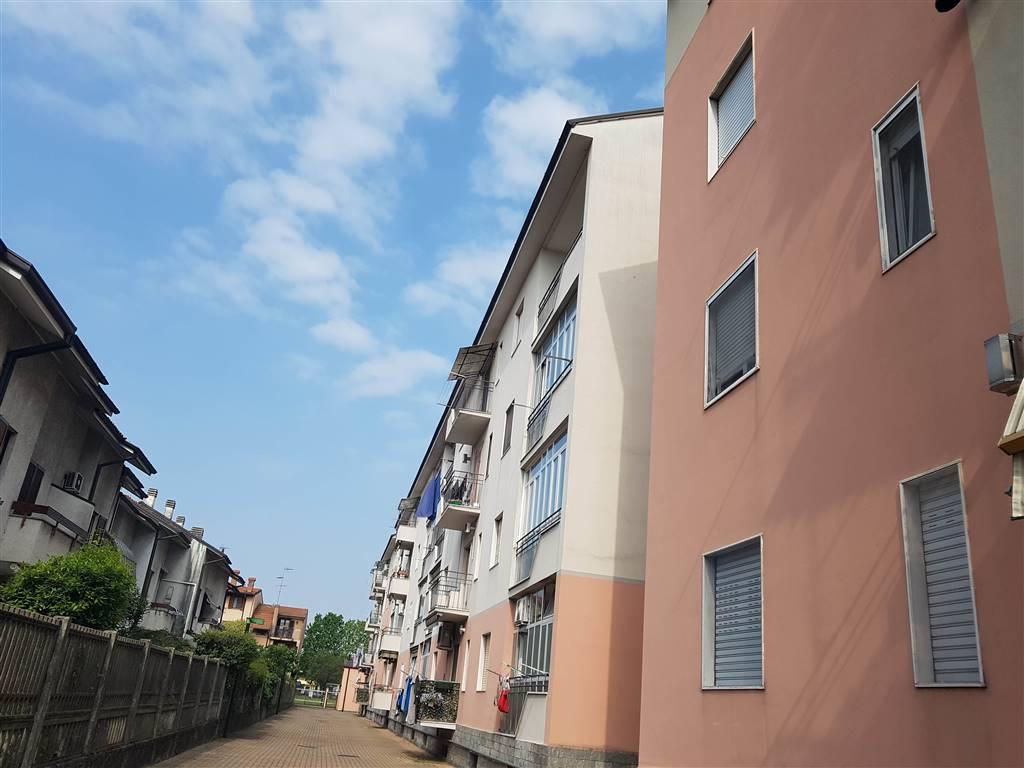 Bilocale in Via Martesana 30, Sesto San Giovanni