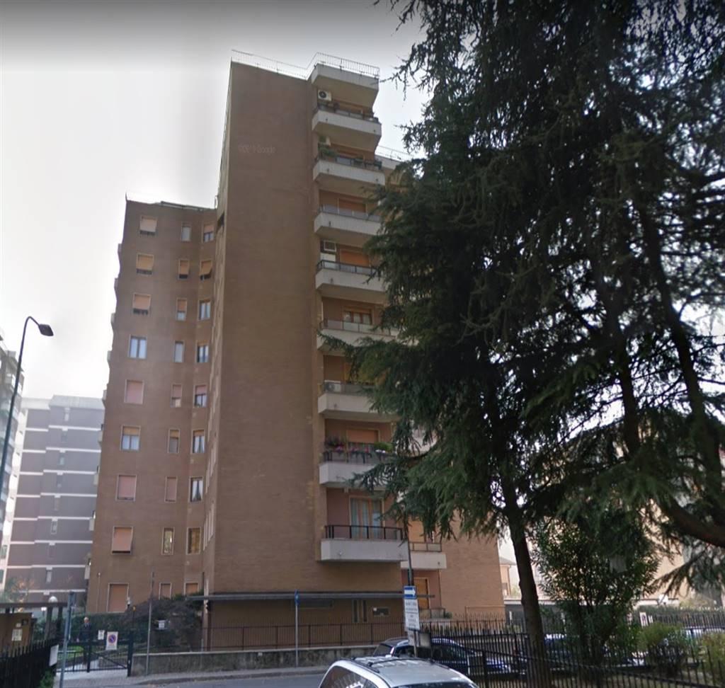 Appartamento  a BRESSO