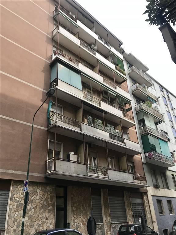 Bilocale, Sesto San Giovanni, da ristrutturare