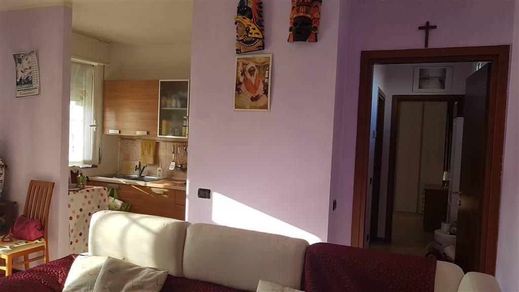 Bilocale a Sesto San Giovanni in Vendita