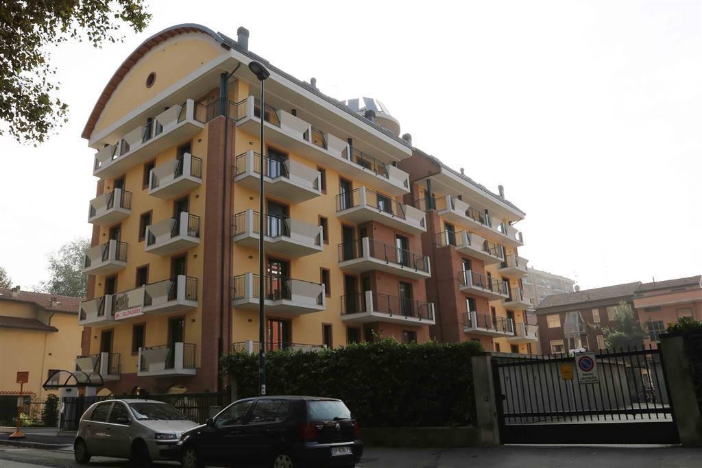 Appartamento in vendita a Sesto San Giovanni, 2 locali, prezzo € 195.000 | PortaleAgenzieImmobiliari.it