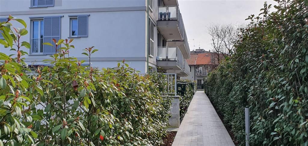 Appartamento in vendita a Cinisello Balsamo, 3 locali, zona 'Eusebio, prezzo € 205.000   PortaleAgenzieImmobiliari.it