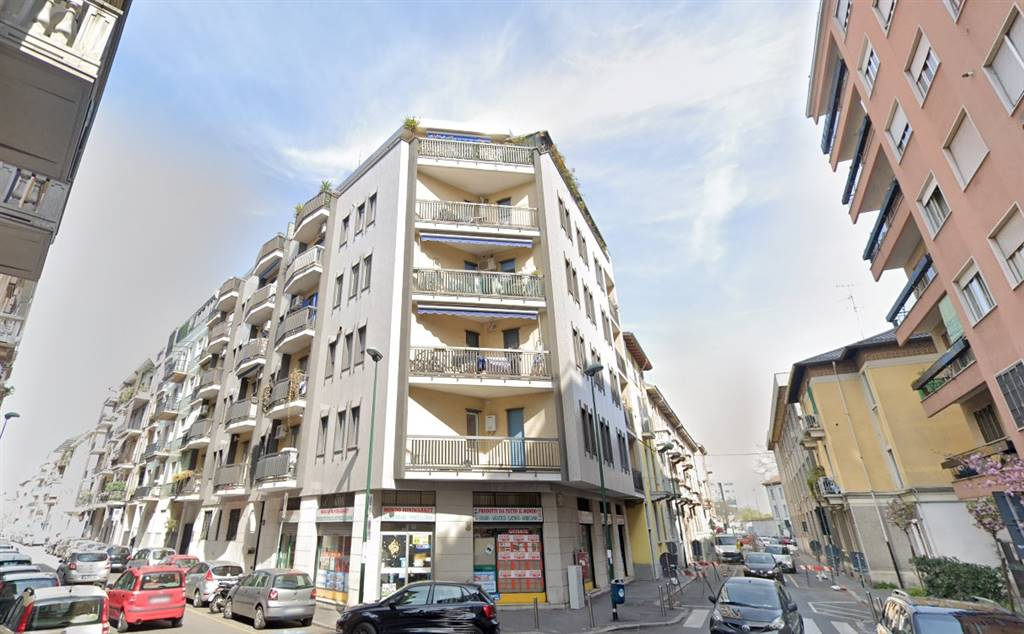 SESTO SAN GIOVANNI, Shop for sale of 119 Sq. mt., Good condition, Energetic class: Not subject, placed at Ground, composed by: , 1 Bathroom, Price: €
