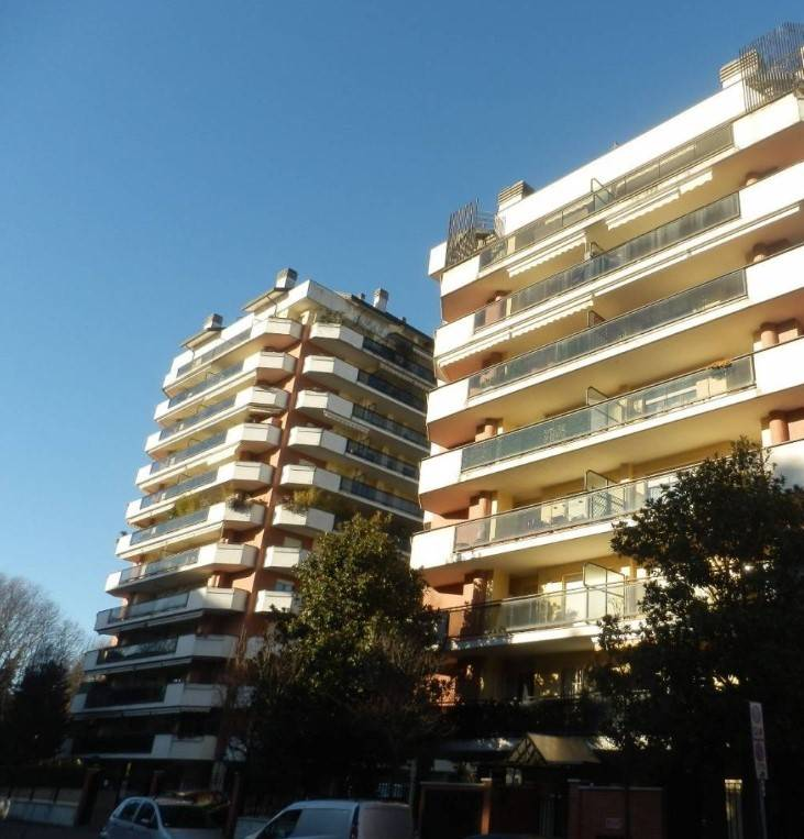 SESTO SAN GIOVANNI, Apartment for sale of 105 Sq. mt., Good condition, Heating Individual heating system, Energetic class: E, Epi: 101,87 kwh/m2 year,