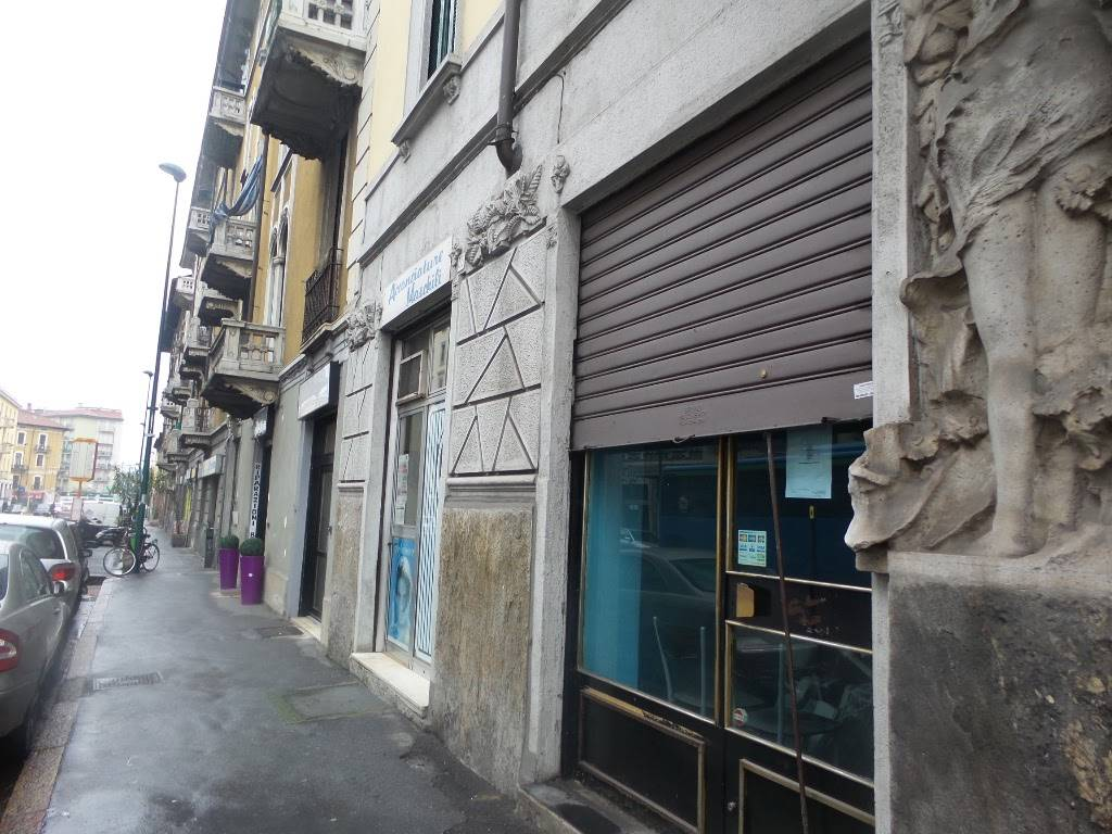 SESTO SAN GIOVANNI, Shop for sale of 230 Sq. mt., Energetic class: G, Epi: 198,45 kwh/m3 year, placed at Ground, composed by: , 3 Bathrooms, Cellar,