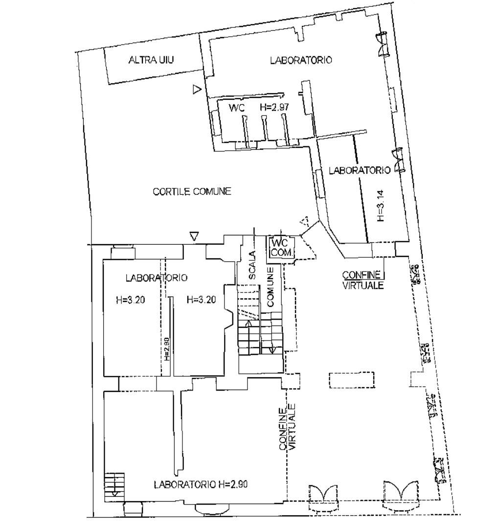Planimetria Laboratorio