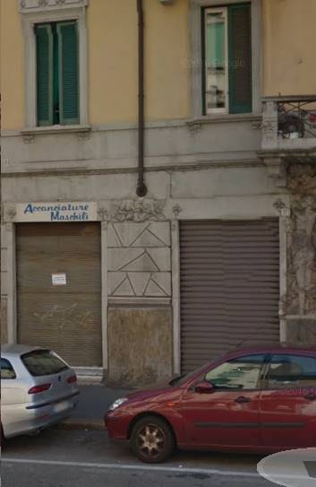 SESTO SAN GIOVANNI, Laboratory for sale of 230 Sq. mt., Good condition, Heating Individual heating system, Energetic class: G, Epi: 198,45 kwh/m3
