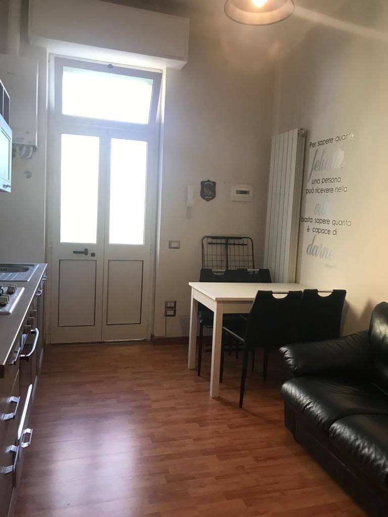Appartamento in vendita a Sesto San Giovanni, 2 locali, prezzo € 129.000 | PortaleAgenzieImmobiliari.it