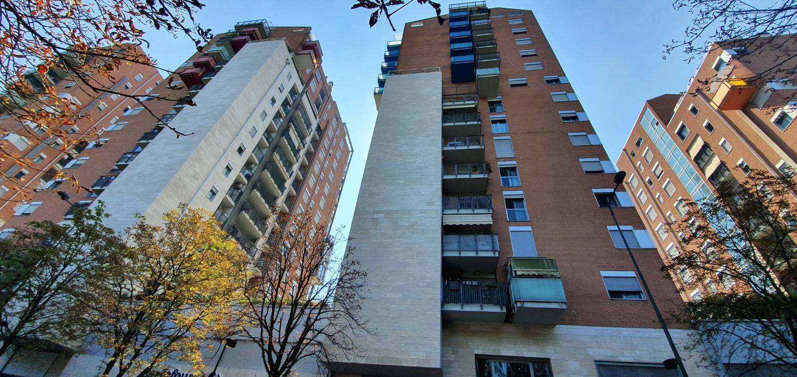 SESTO SAN GIOVANNI, Apartment for sale of 54 Sq. mt., Good condition, Heating Centralized, Energetic class: C, Epi: 81,8 kwh/m2 year, placed at 1° on