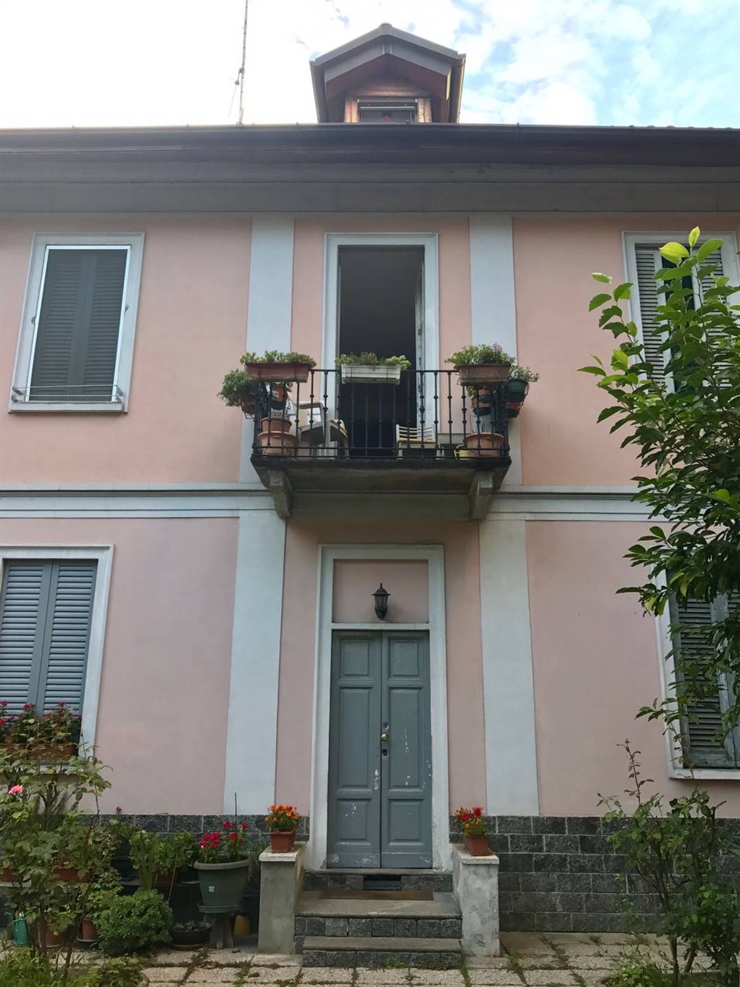 SESTO SAN GIOVANNI, Apartment for rent of 35 Sq. mt., Habitable, Heating Individual heating system, Energetic class: G, Epi: 231,58 kwh/m2 year,