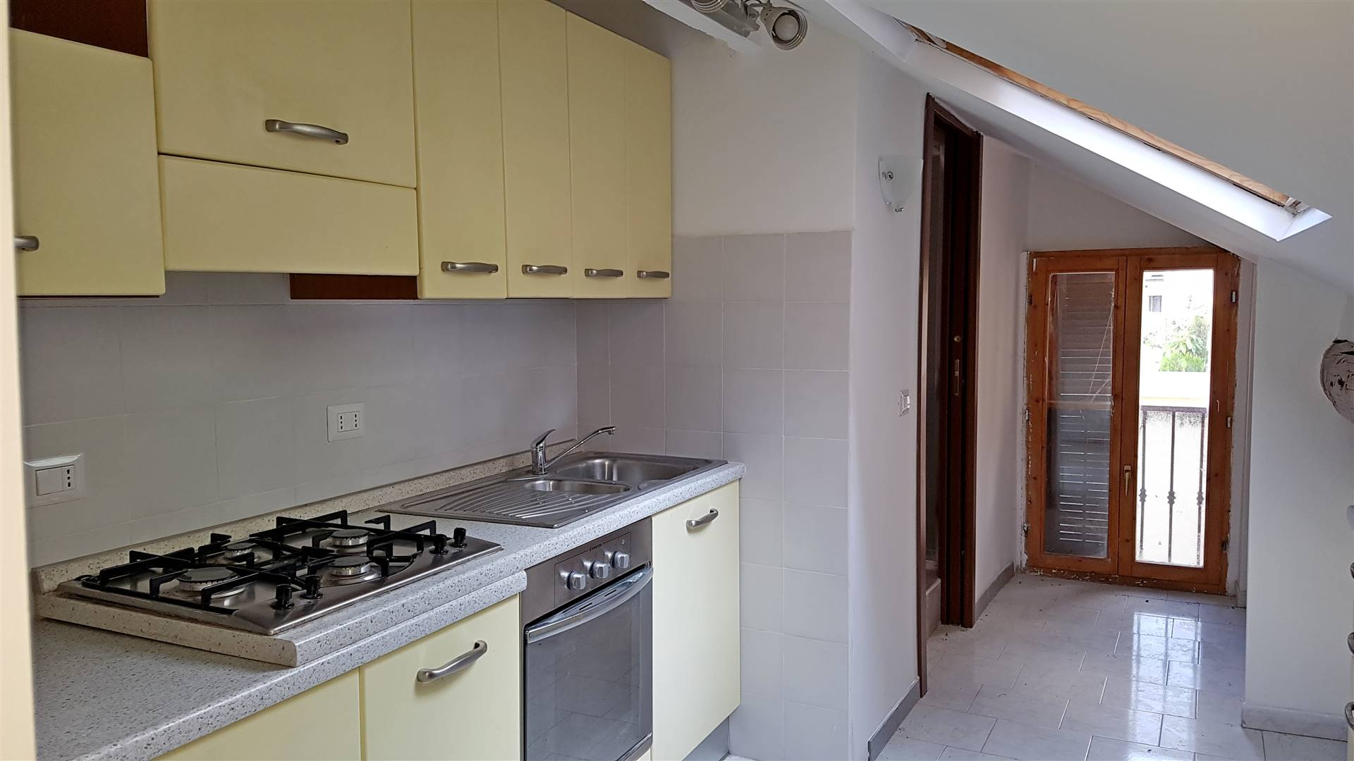 SESTO SAN GIOVANNI, Apartment for sale of 35 Sq. mt., Habitable, Heating Individual heating system, Energetic class: G, Epi: 175,87 kwh/m2 year,