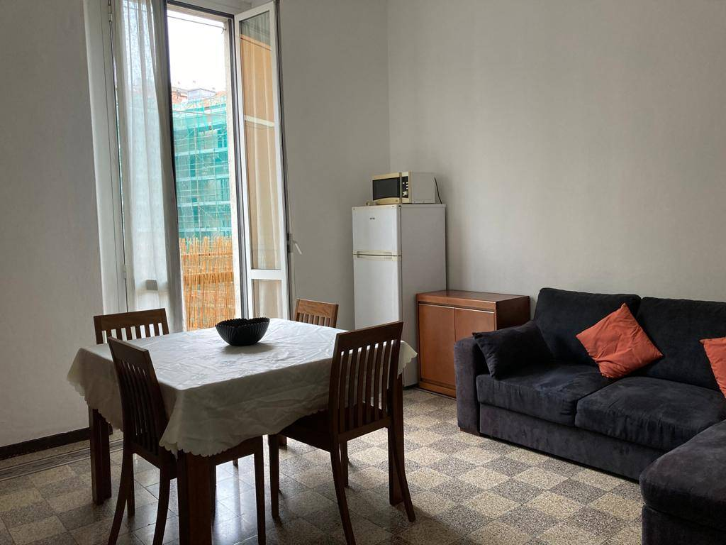SESTO SAN GIOVANNI, Apartment for rent of 57 Sq. mt., Good condition, Heating Centralized, Energetic class: E, Epi: 131,36 kwh/m2 year, placed at 2°