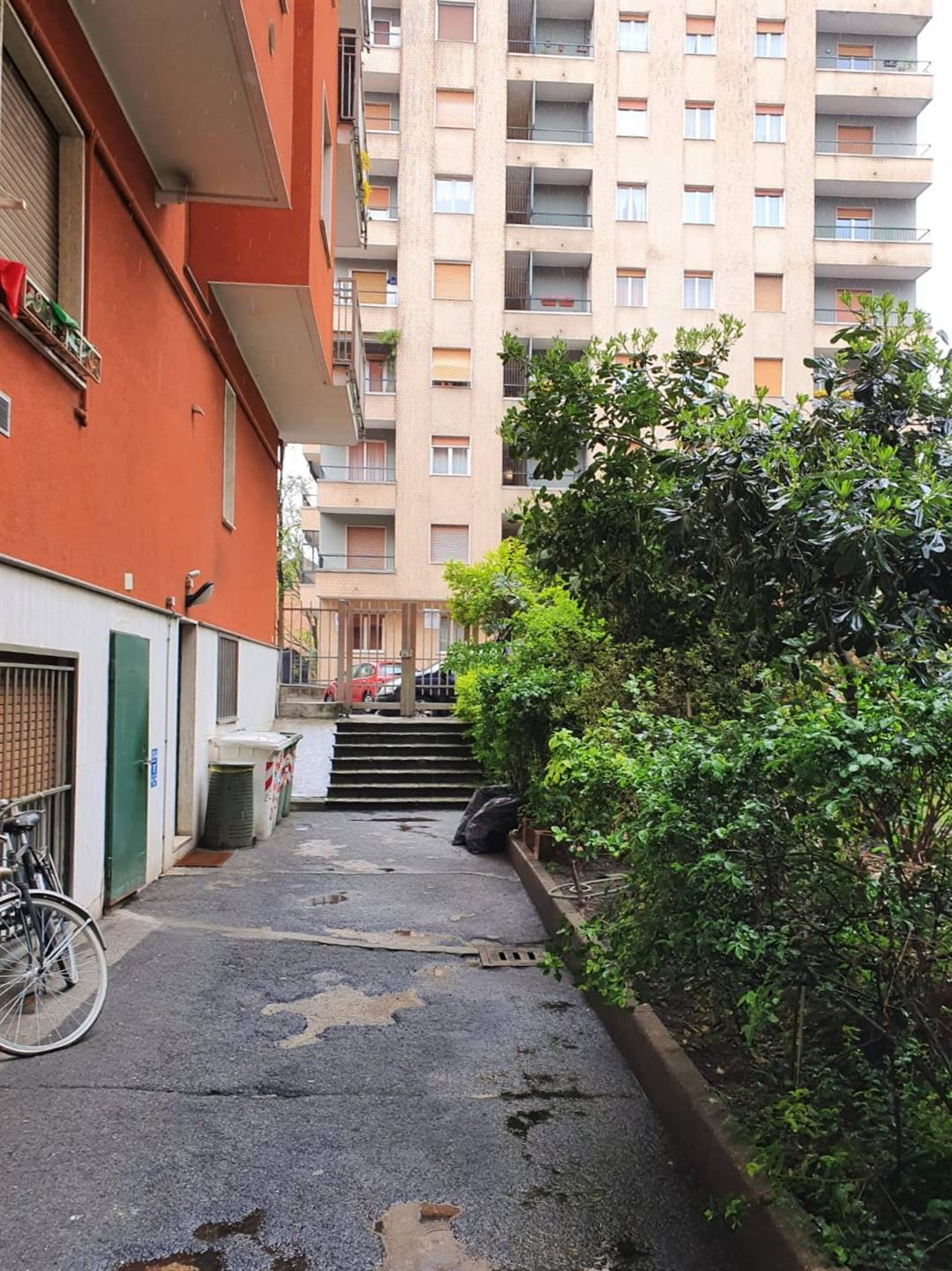 SESTO SAN GIOVANNI, Apartment for sale of 56 Sq. mt., Be restored, Heating Centralized, Energetic class: F, Epi: 56,07 kwh/m2 year, placed at