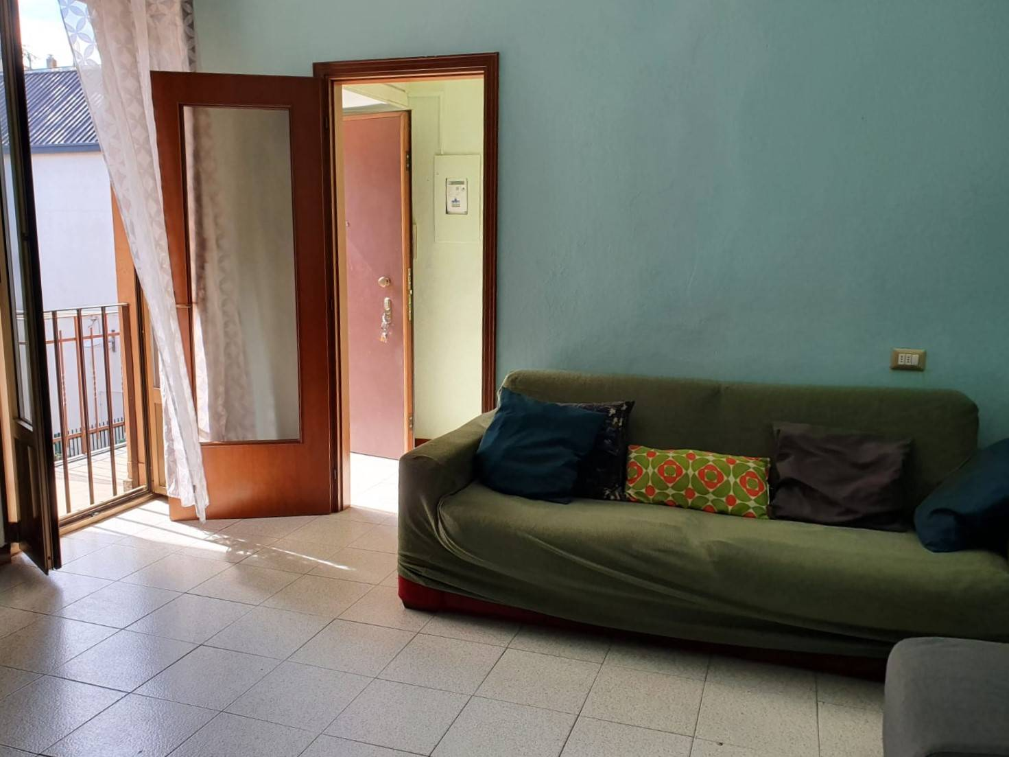 SESTO SAN GIOVANNI, Apartment for rent, Excellent Condition, Heating Individual heating system, Energetic class: G, Epi: 175 kwh/m2 year, placed at