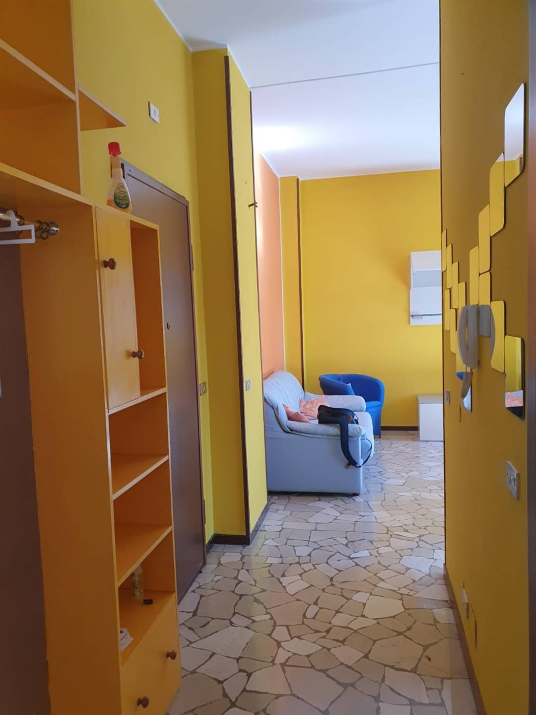 SESTO SAN GIOVANNI, Apartment for sale, Good condition, Heating Centralized, Energetic class: G, Epi: 175 kwh/m2 year, placed at Raised on 6,