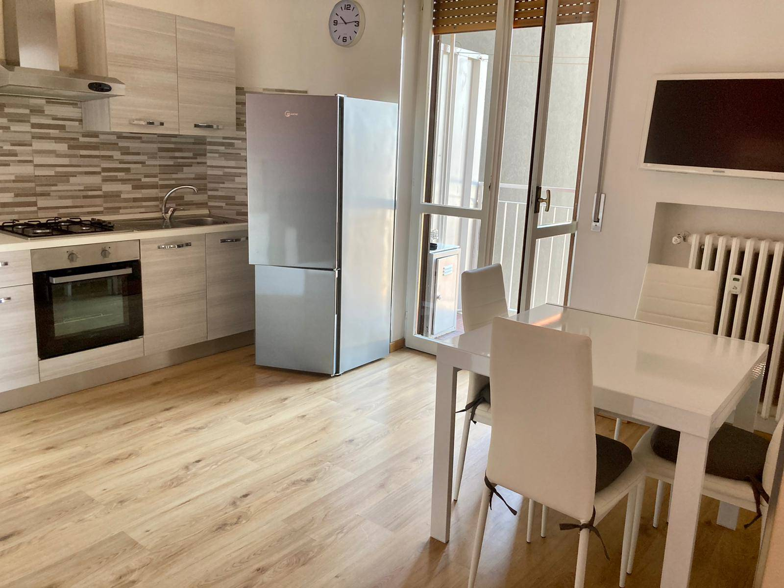 SESTO SAN GIOVANNI, Apartment for rent, Good condition, Heating Centralized, Energetic class: G, Epi: 239,49 kwh/m2 year, placed at 11° on 13,