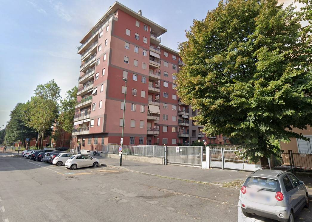 SESTO SAN GIOVANNI, Garage / Parking space for rent, Energetic class: Not subject, placed at Buried, composed by: 1 Room, Price: € 110