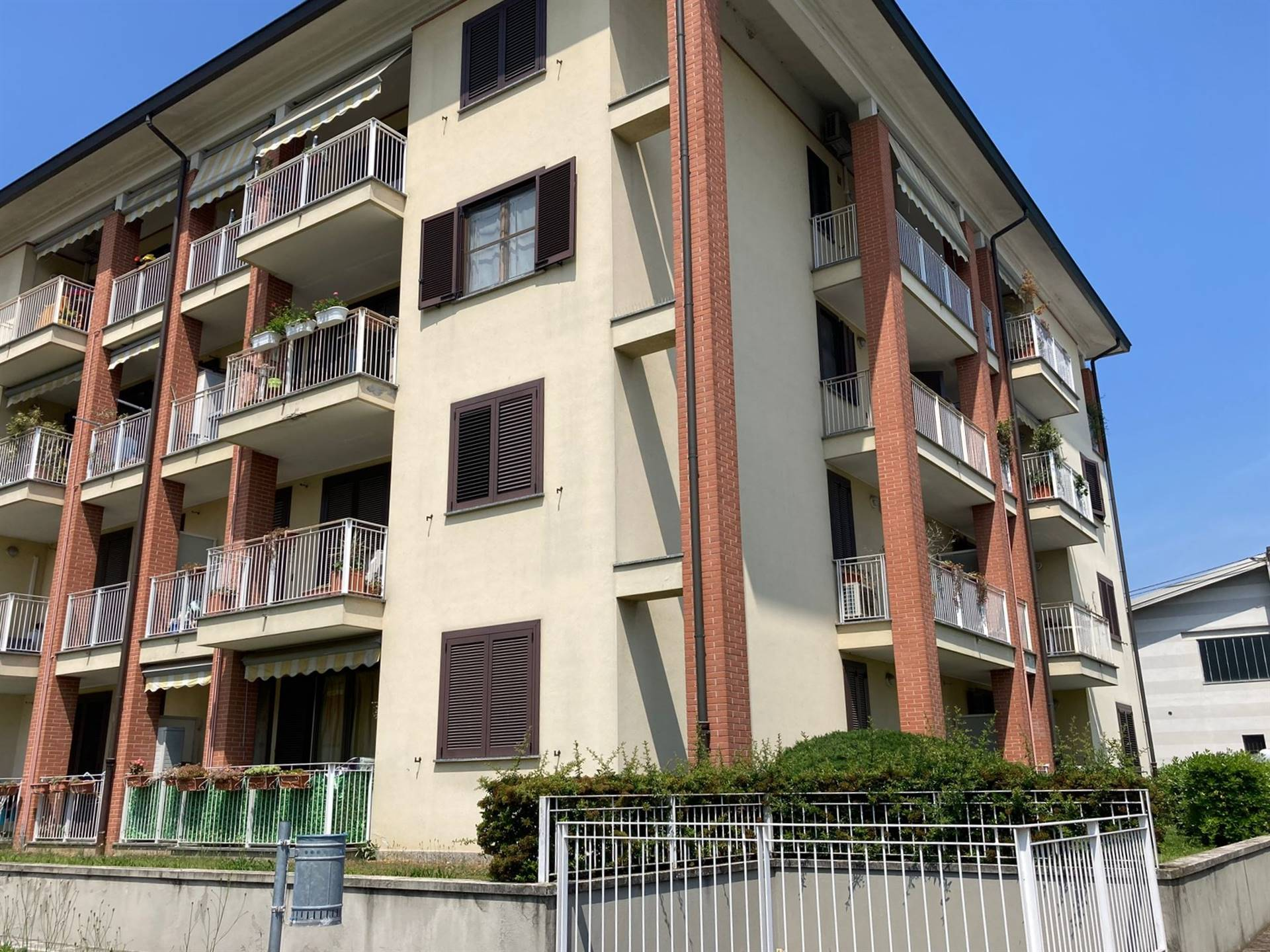 SESTO SAN GIOVANNI, Garage / Parking space for sale, Energetic class: Not subject, placed at Buried, composed by: 1 Room, Price: € 20,000