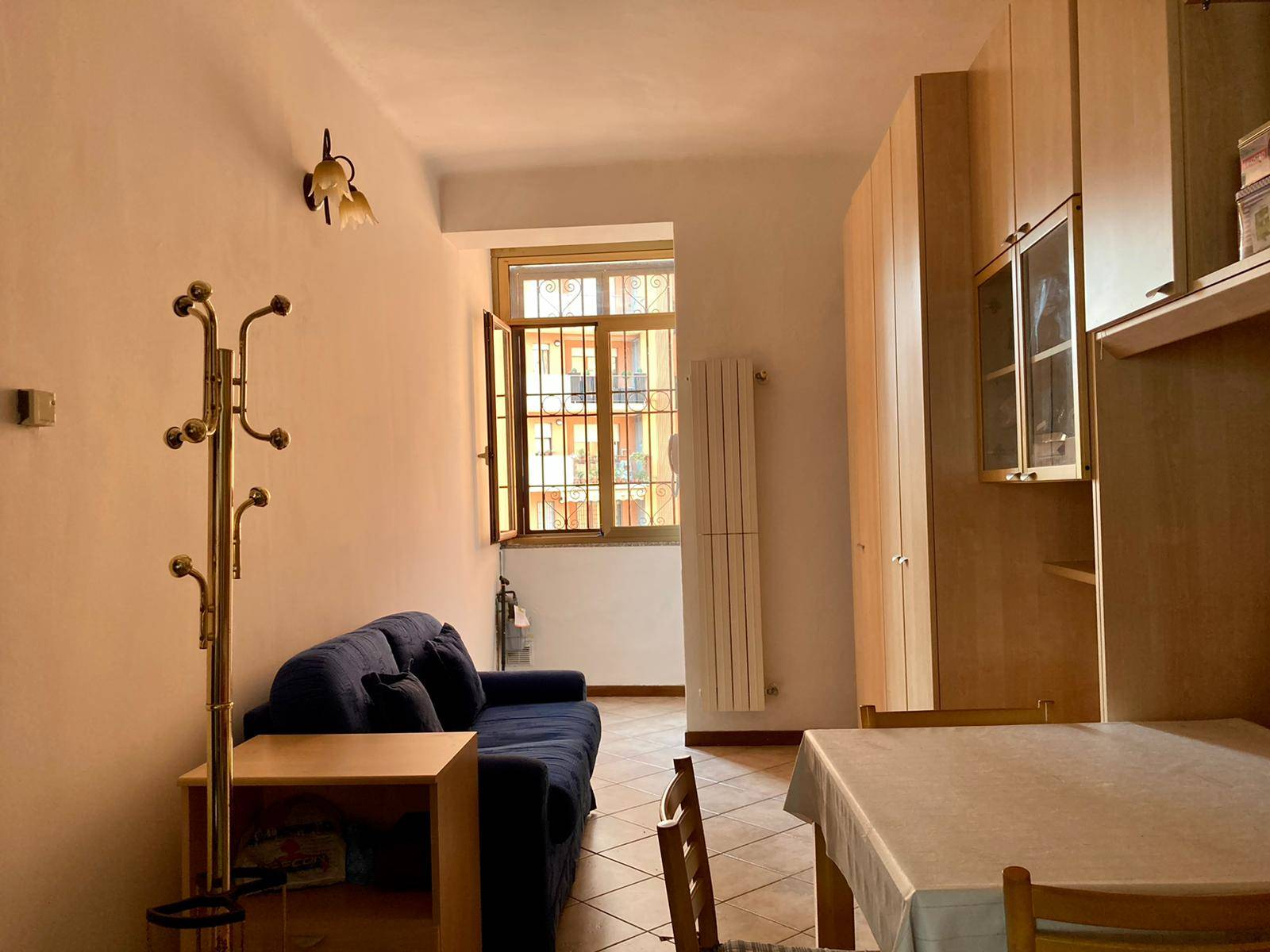 SESTO SAN GIOVANNI, Apartment for sale, Restored, Heating Individual heating system, Energetic class: G, Epi: 175 kwh/m2 year, placed at 1° on 3,