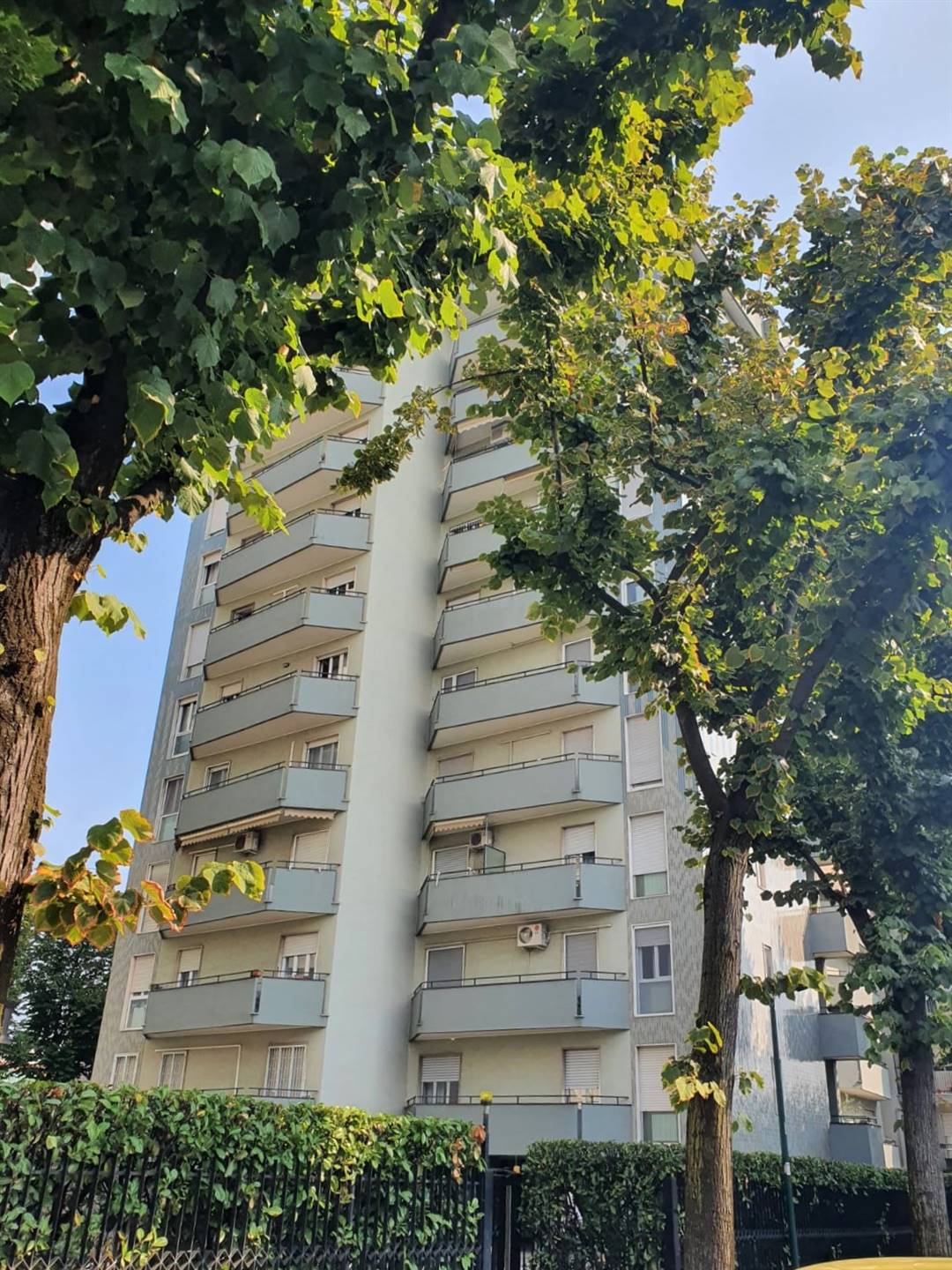 SESTO SAN GIOVANNI, Apartment for sale, Good condition, Heating Centralized, Energetic class: G, Epi: 175 kwh/m2 year, placed at 8° on 10, composed