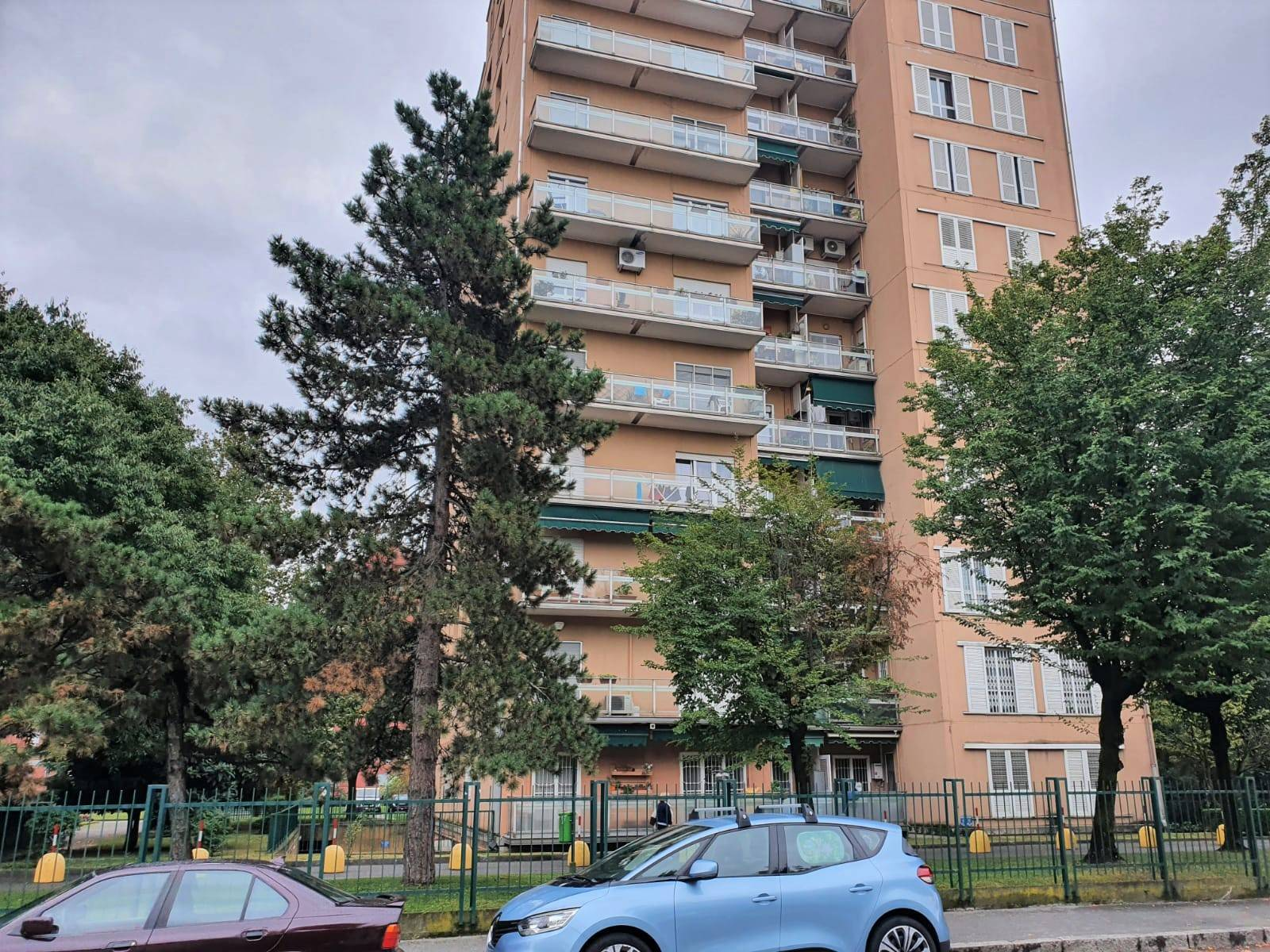 SESTO SAN GIOVANNI, Apartment for sale, Good condition, Heating Centralized, Energetic class: G, Epi: 175 kwh/m2 year, placed at 8° on 11, composed
