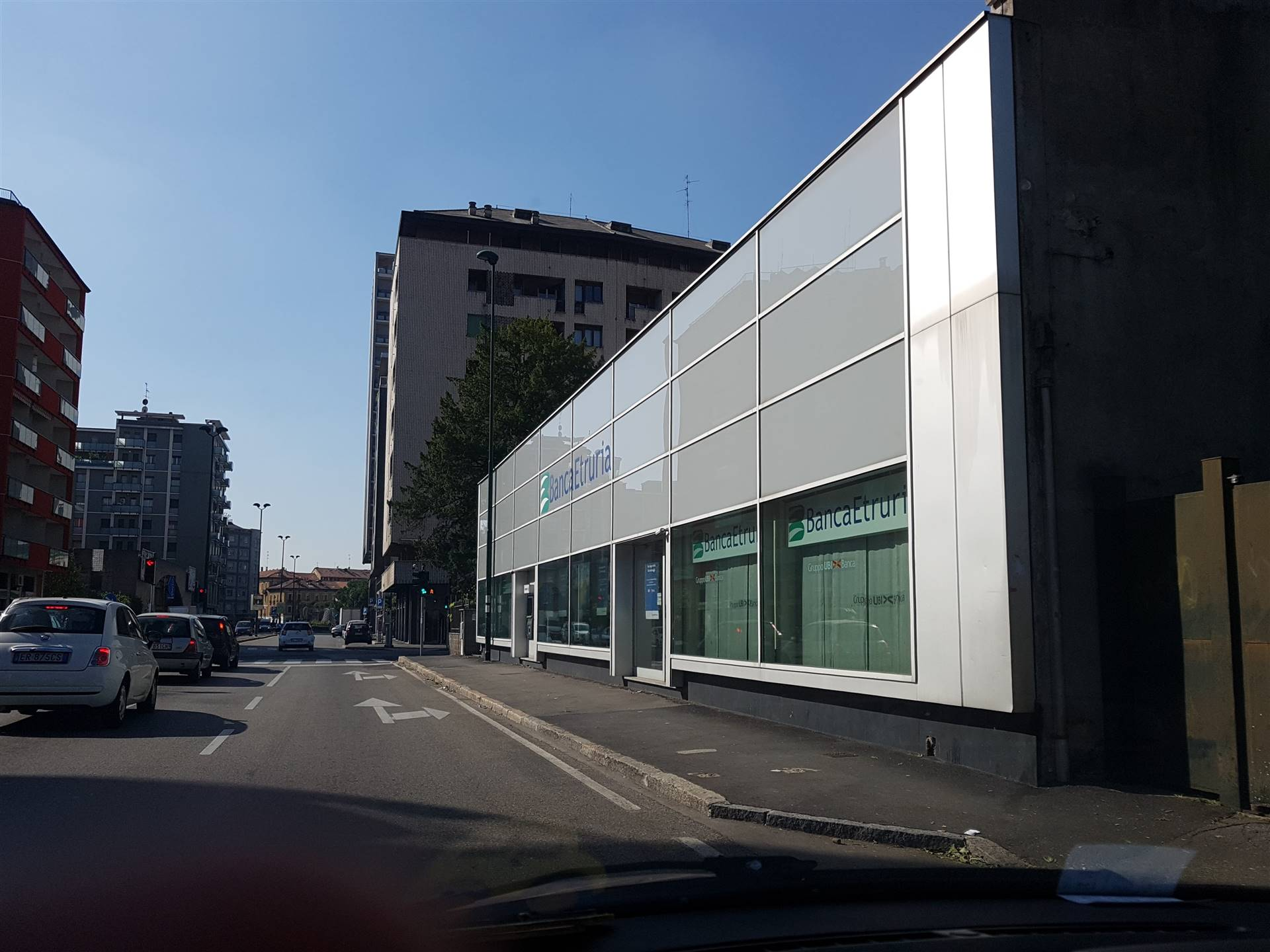 SESTO SAN GIOVANNI, Shop for rent, Excellent Condition, Heating Individual heating system, Energetic class: D, placed at Ground, composed by: , 2