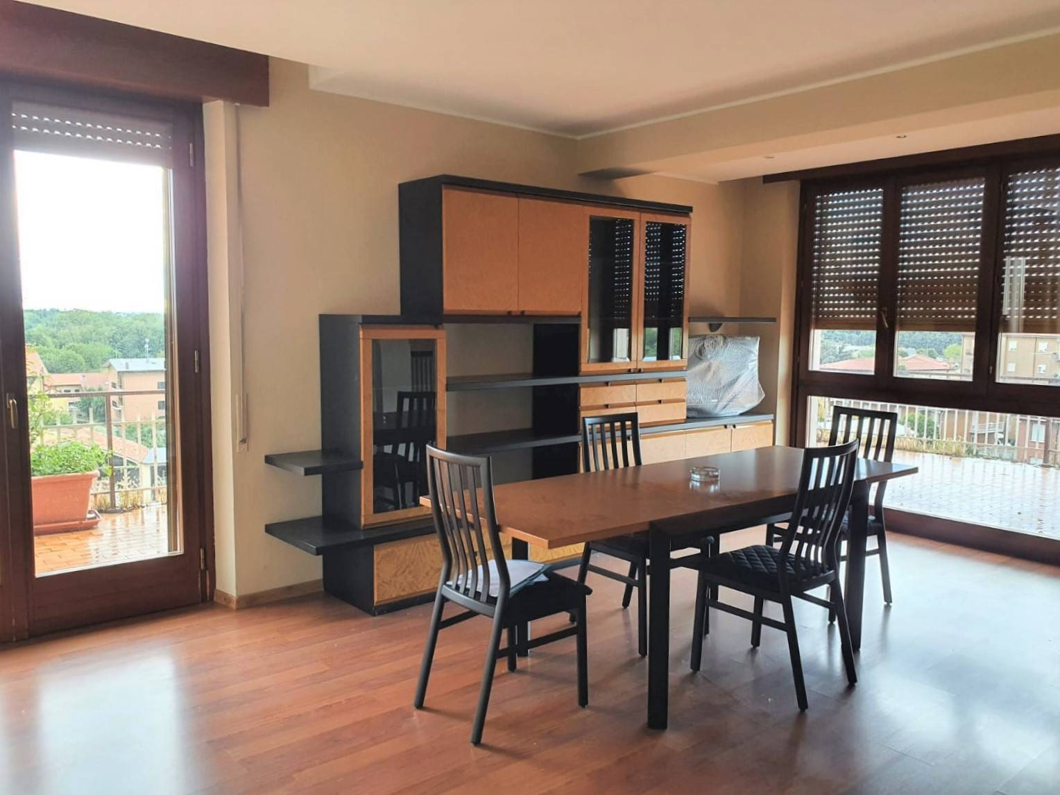 BURAGO DI MOLGORA, Apartment for sale, Good condition, Heating Centralized, Energetic class: G, Epi: 175 kwh/m2 year, placed at 5° on 6, composed by: