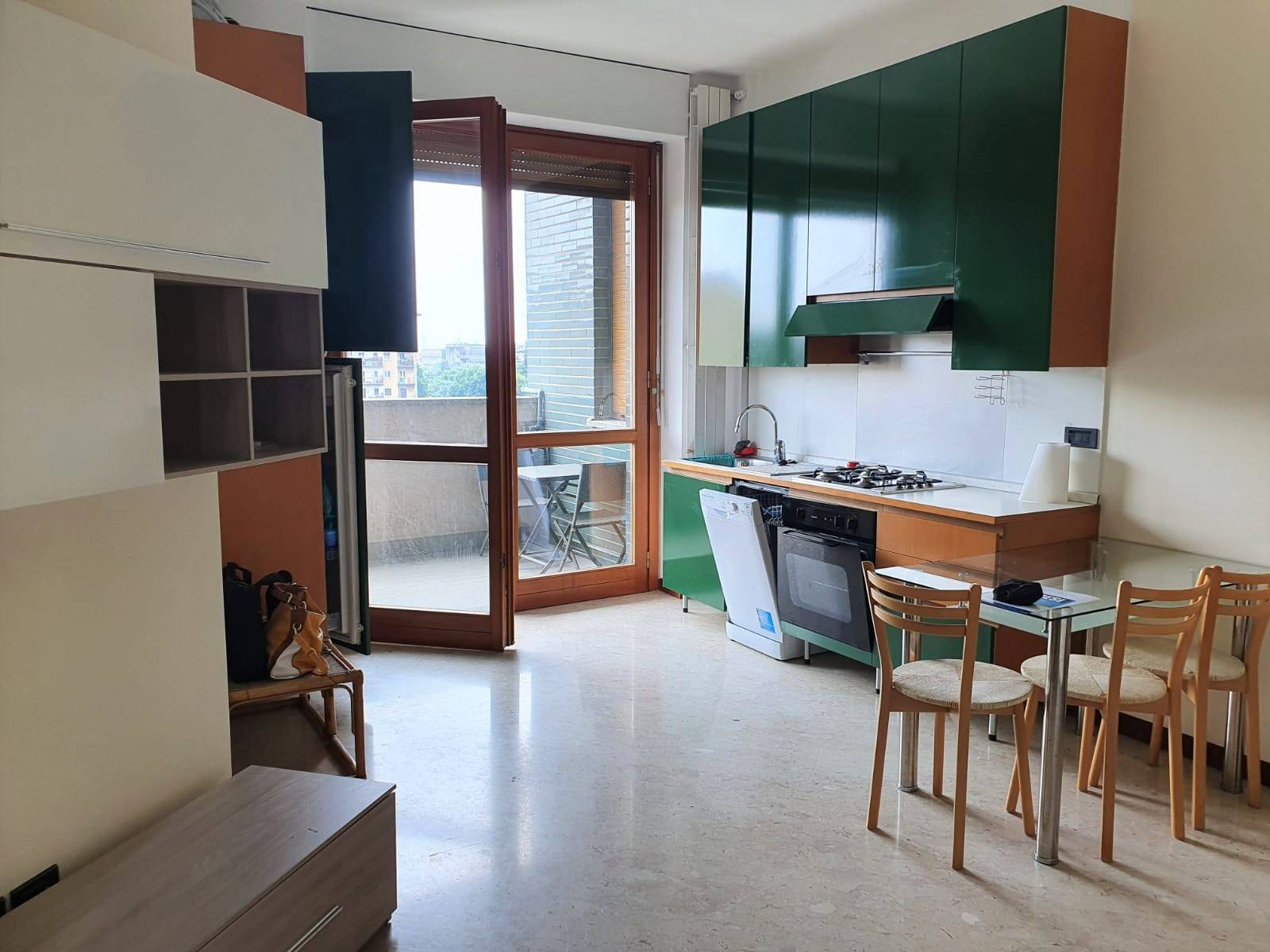SESTO SAN GIOVANNI, Apartment for rent, Excellent Condition, Heating Individual heating system, Energetic class: F, Epi: 131,65 kwh/m2 year, placed