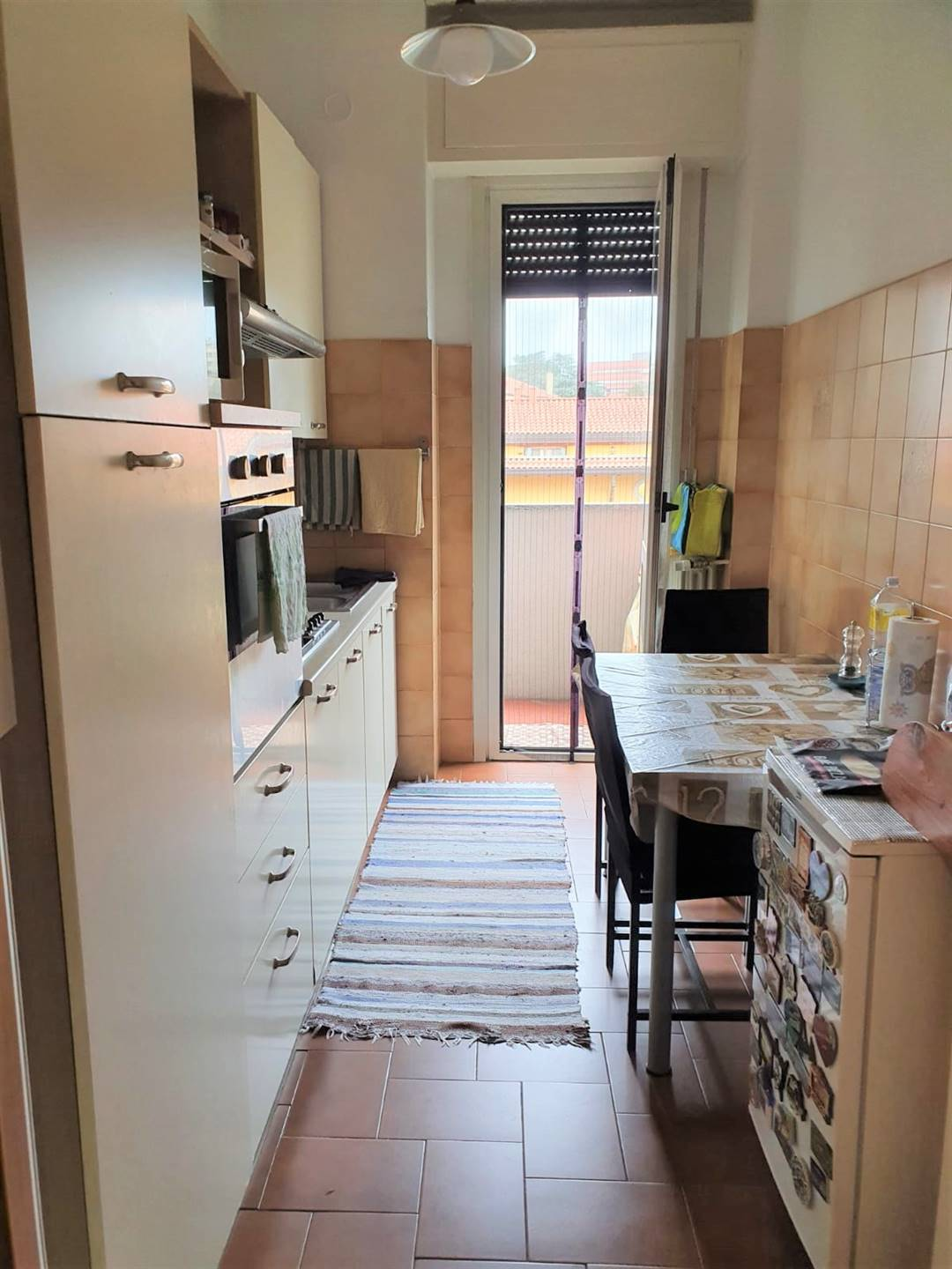 SESTO SAN GIOVANNI, Apartment for sale, Good condition, Heating Centralized, Energetic class: G, Epi: 175 kwh/m2 year, placed at 2° on 6, composed