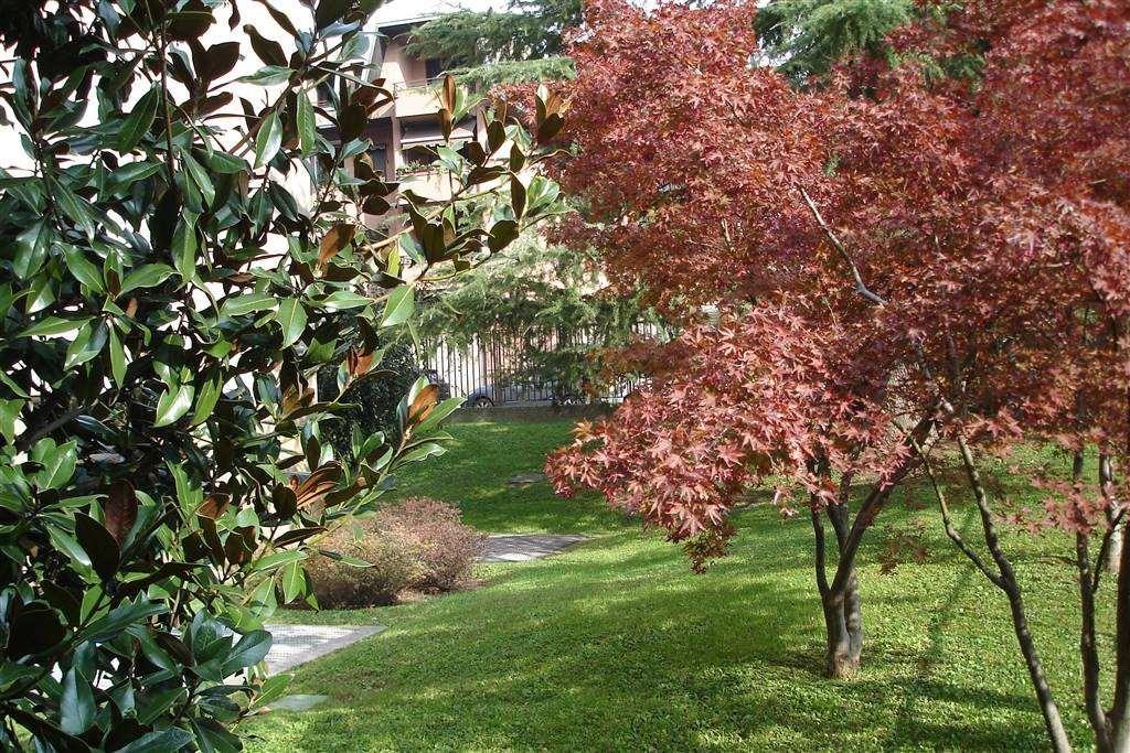 Attico in Via Ambrosini, Parco (vedano), Monza