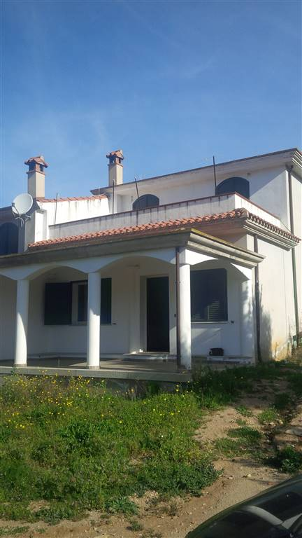 Villa a schiera in Ss125, Cardedu