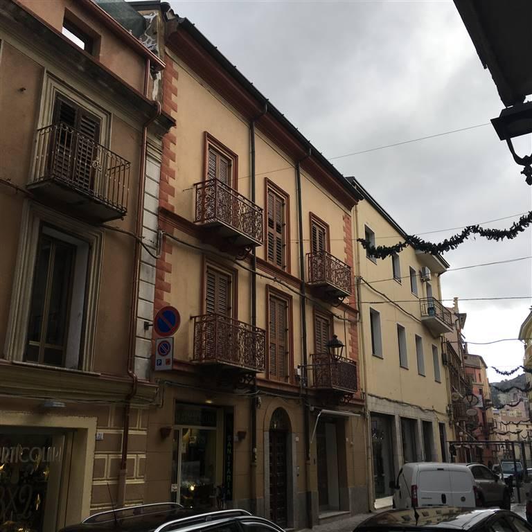 Palazzo, Lanusei
